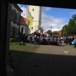 Georgiiritt Limpach 2017