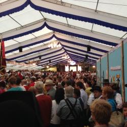 Kreismusikfest Seibranz 2016