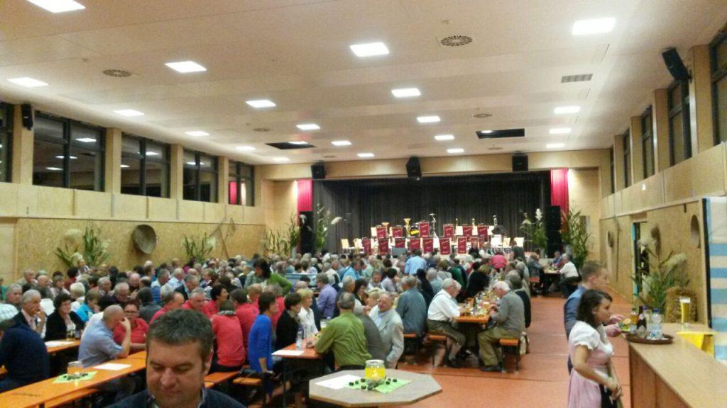 Herbstfest in Horgenzell