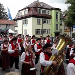Rutenfest 2016