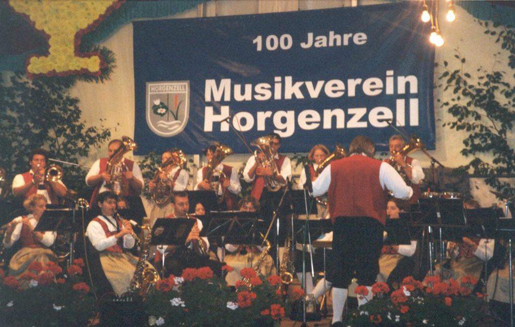 100 Jahre MV Horgenzell